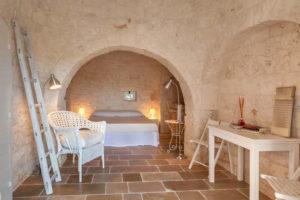 A Casa di Pier Puglia Suite Trullo 01