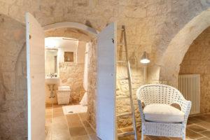 A Casa di Pier Puglia Suite Trullo 02