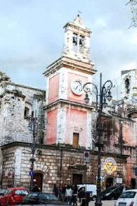 Castellanagrotte - Puglia
