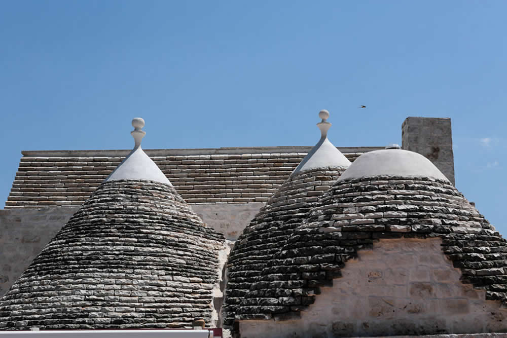 Trulli -A Casa di Pier Bed & Breakfast