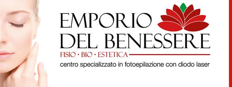 Emporio del Benessere Fisio-Bio-Estetica