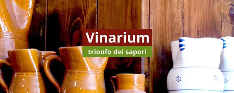 Il Vinarium vini pugliesi