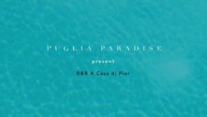 Video - A Casa di Pier B&B